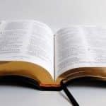 A Classic Bible Reading Plan