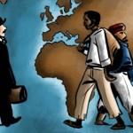 La Migración y el Shabbat