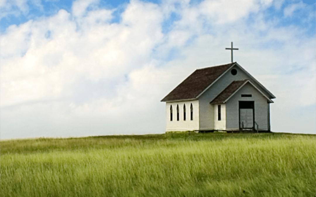 """""""Y En Una Santa Iglesia Local"""": La Guetoización del Protestantismo (Parte 2)"""